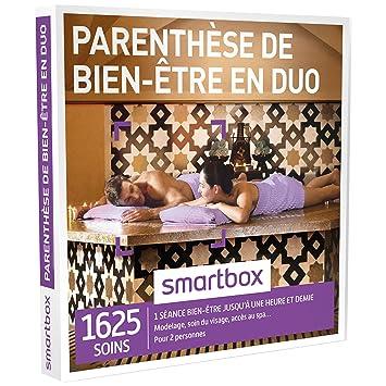 smartbox soin du corps