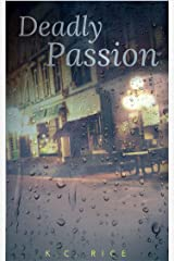 DEADLY PASSION Kindle Edition