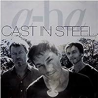 A-Ha: Cast In Steel (PL) [CD]