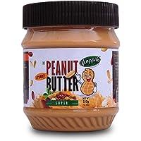Happilo Super Creamy Peanut Butter, 350g