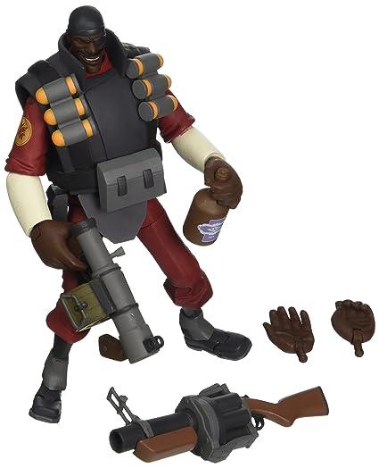 NECA Series 1 Valve Team Fortress