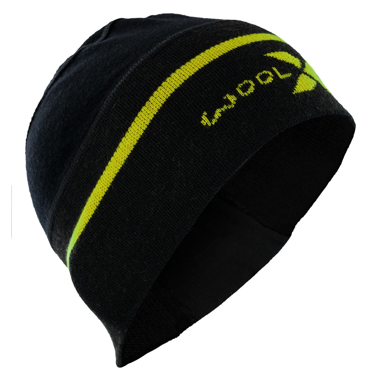 0906a00462b MERINO WOOL BEANIE  Warm hats are a wintertime essential