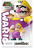 Nintendo 3DS - Amiibo Super Mario - Wario Figurina