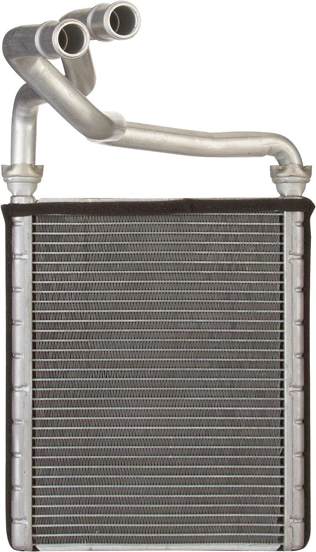 HVAC Heater Core Spectra 98083