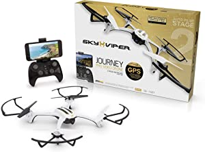 Sky Viper Journey GPS Drone