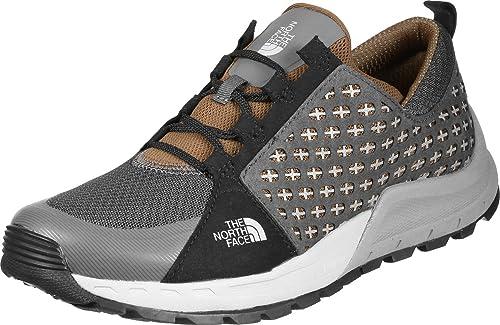 The North Face M Mountain Sneaker, Zapatillas de Senderismo para Hombre: Amazon.es: Zapatos y complementos