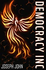 Democracy Inc Kindle Edition