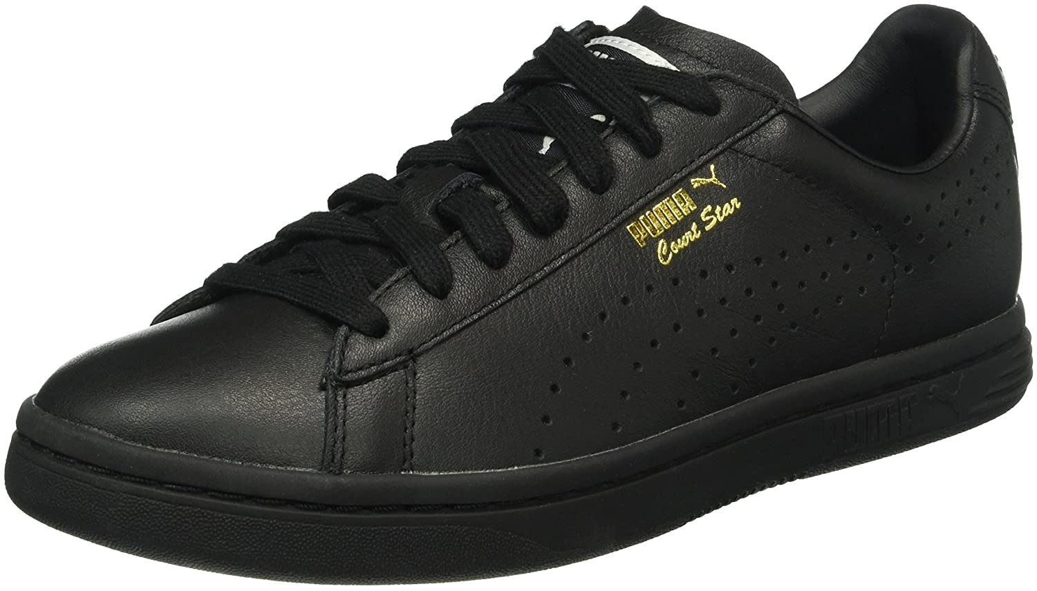 TALLA 40 EU. Puma Court Star NM, Zapatillas Unisex Adulto