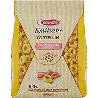 Barilla Tortellini con Prosciutto Crudo - 500 gr