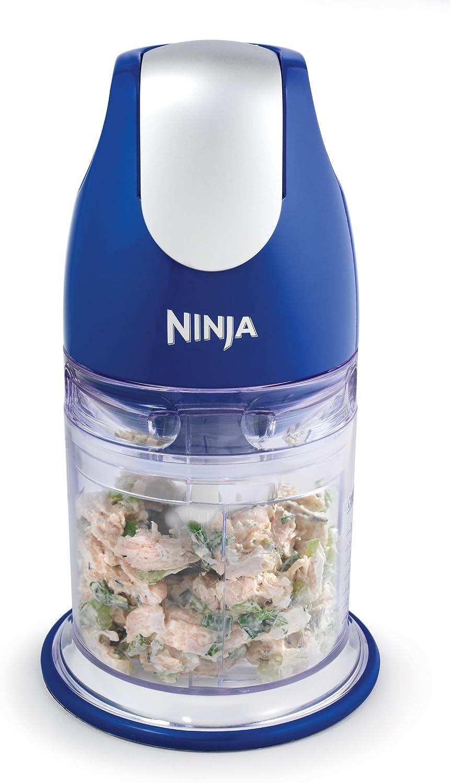 Euro-Pro Ninja Master Prep Licuadora y procesador de alimentos ...