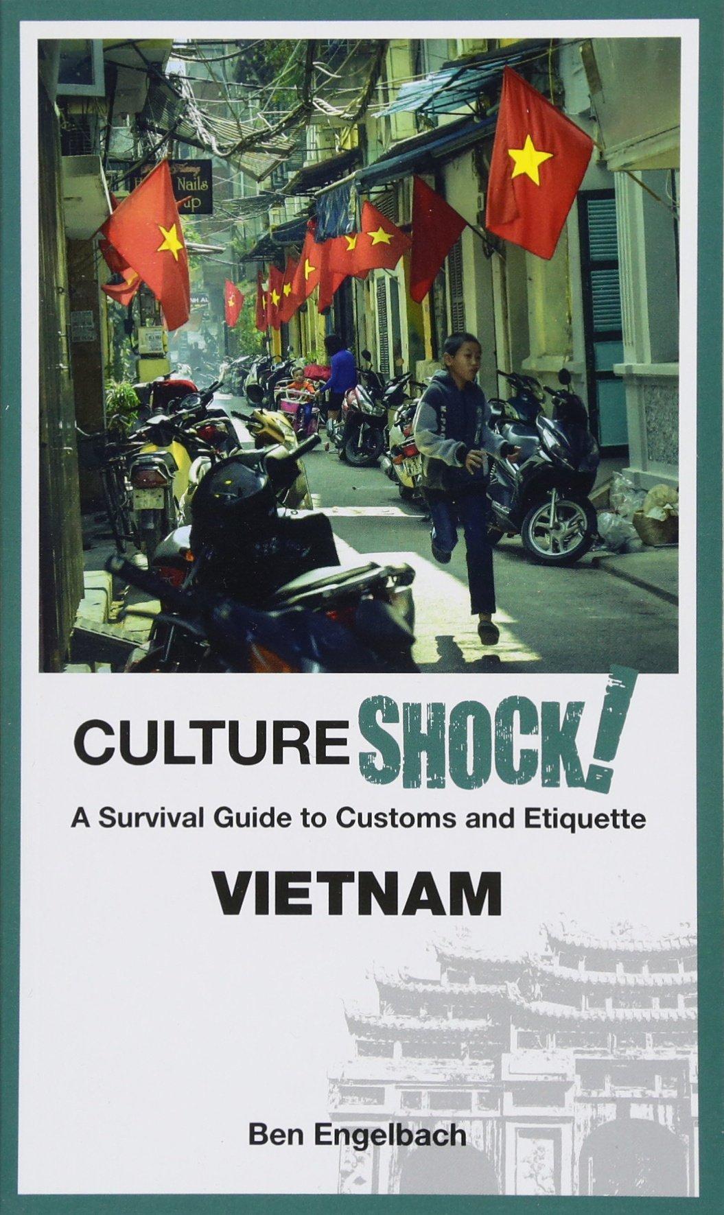 CultureShock! Vietnam (Cultureshock! Guides)
