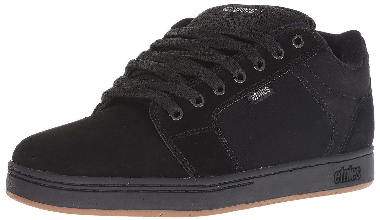 Etnies Barge XL, Zapatillas de Skateboard para Hombre 40 EU|Negro (Black 001)