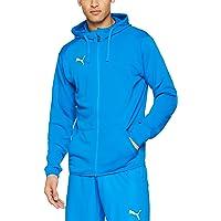 Puma Liga Casual Hoody Jacket, Giacca Uomo