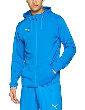 Aire Y Puma Liga es Amazon Hoody Deportes Chaqueta Jacket Casuals wZUwzAxSqg