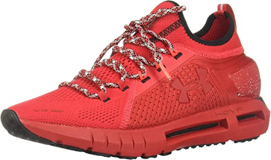 Under Armour HOVR Phantom SE Trek 3023230-603 (rojo): Amazon.es: Zapatos y complementos