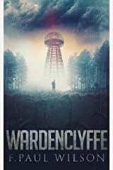 Wardenclyffe Kindle Edition