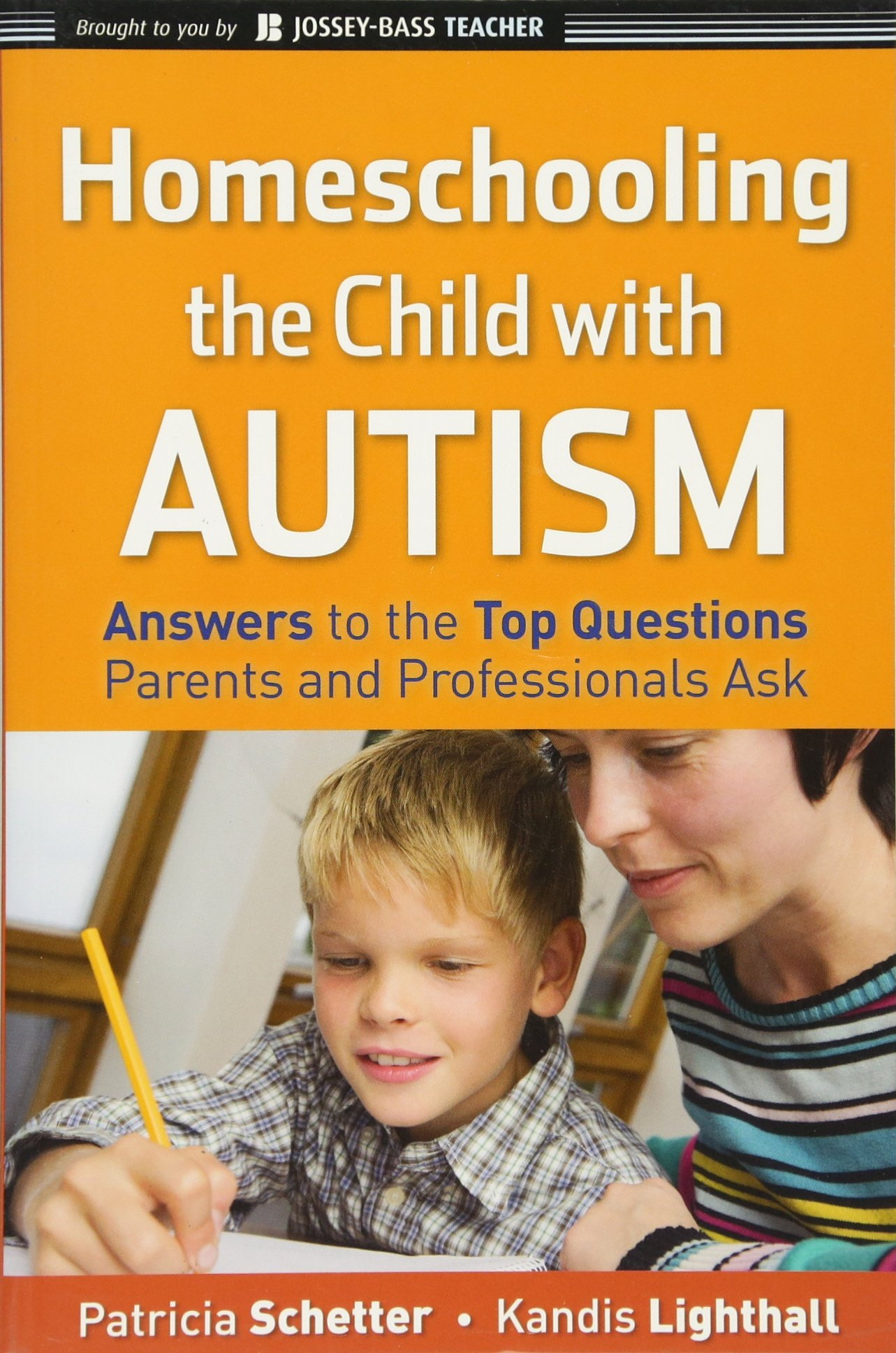 Homeschooling the Child with Autism Answers to the Top Questions