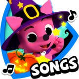 best apps for android - Best Kids Songs with PINKFONG
