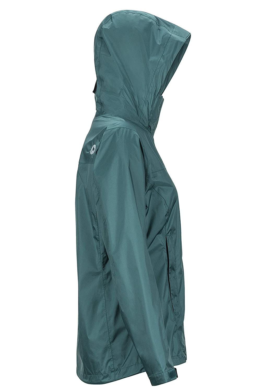 Marmot PreCip Eco Jacket Deep Teal XL