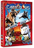 Cats and Dogs 1 and 2