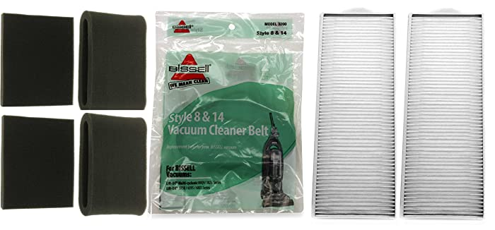 Top 9 Bissell 9 Vacuum Foam Filter