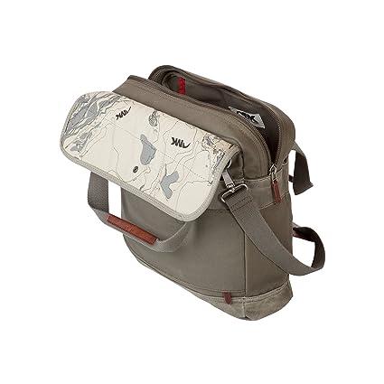 d3e6743657f3 Amazon.com  Mountain Khakis Canvas Briefcase