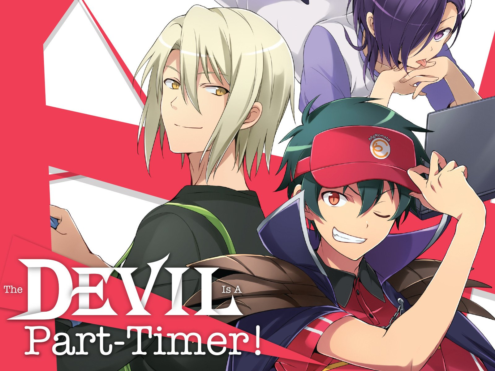 Watch The Devil Is A Part Timer Season 1 Prime Video