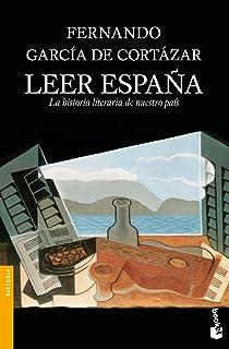 Viaje al Corazón de España (Miscelánea): Amazon.es: García de Cortázar Ruiz de Aguirre, Fernando: Libros