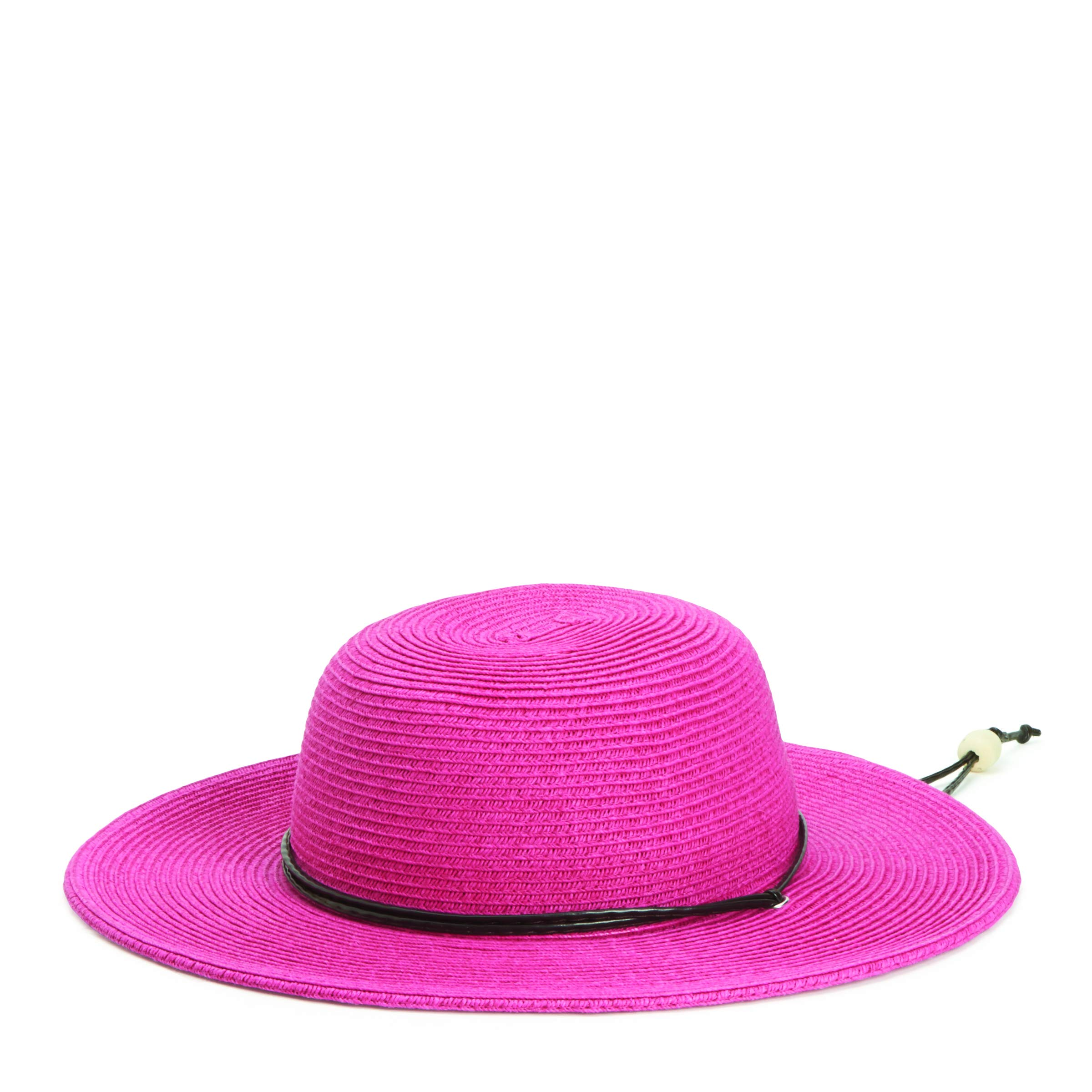 San Diego Hat Company Kid's Garden Hat - One Size, Hot Pink