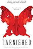 Tarnished (Perfected Book 2)