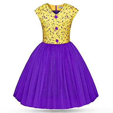 Vestido Lujoso Elegante para Niñas Jóvenes Adolescentes - Princesa ...