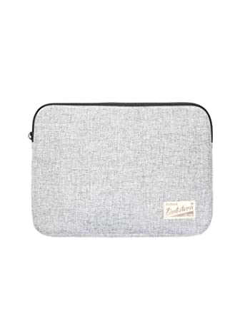 Zimtstern Pad Z Laptop Sleeve 13 Inches Uni Laptop Sleeve Pad Z 13 Zoll Grey