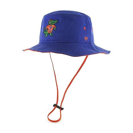 b2cb30f7f8c Buy NCAA Florida Gators Kirby Bucket Hat