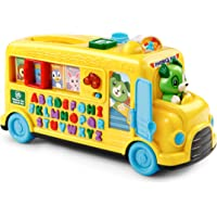 Leap Frog Alphabet Phonics Bus, Multicolor, Piece Of 1