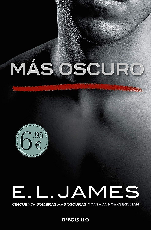 Más oscuro («Cincuenta sombras» contada por Christian Grey 2): James, E.L., Montserrat Roca Comet;Anuvela;: Amazon.es: Salud y cuidado personal