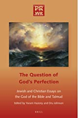 The Question of Gods Perfection (Philosophy of Religion - World Religions) Hardcover