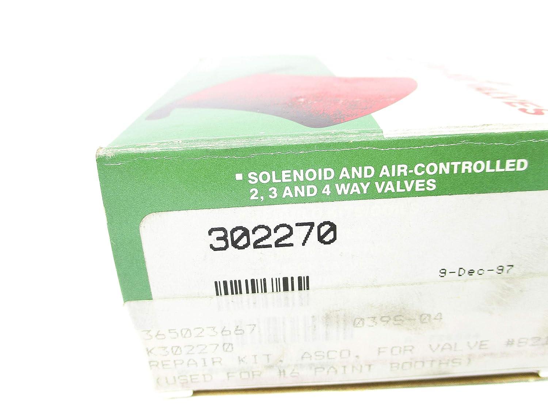 ASCO 302270 NSMP
