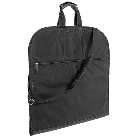 OTIS&ZANE® Hochwertiger Design Kleidersack Anzugtasche für bis zu 5 Anzüge – mit exklusivem Reise-Set als Geschenk – für Gesc