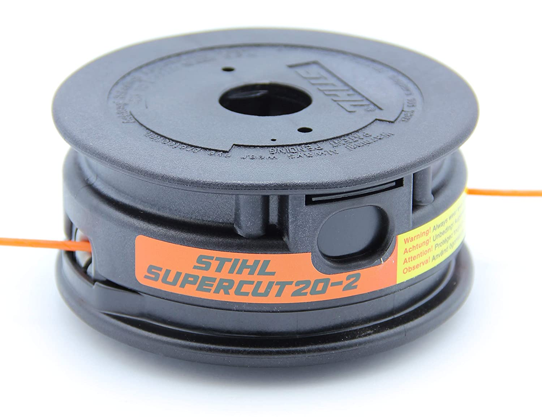 Amazon.com: Stihl SuperCut 20-2 - Cabezal de cortadora (4002 ...