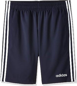TALLA XL. adidas Pantalón Corto Hombre Essentials Chelsea 7 Inch 3 Bandas Marino Du0501