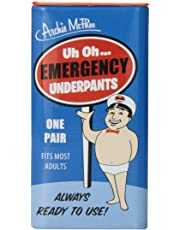 Emergency Underpants by Accoutrements - 12041
