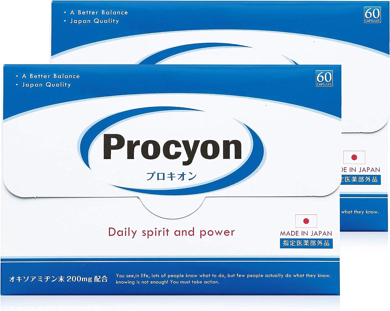 増大効果 プロキオン
