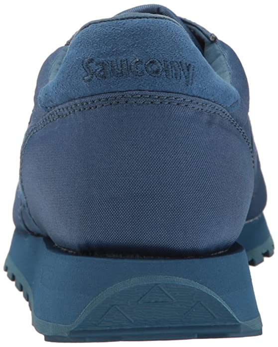 fd139f66b611 Saucony Man Low Sneakers S70294-3 Original Jazz Size 40 Blue  Amazon.co.uk   Shoes   Bags