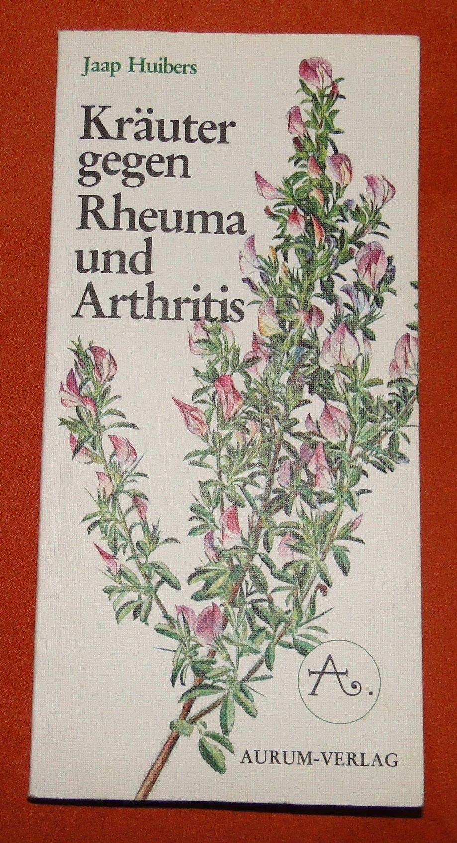 Rheumatoide Arthritis – Eine Übersicht
