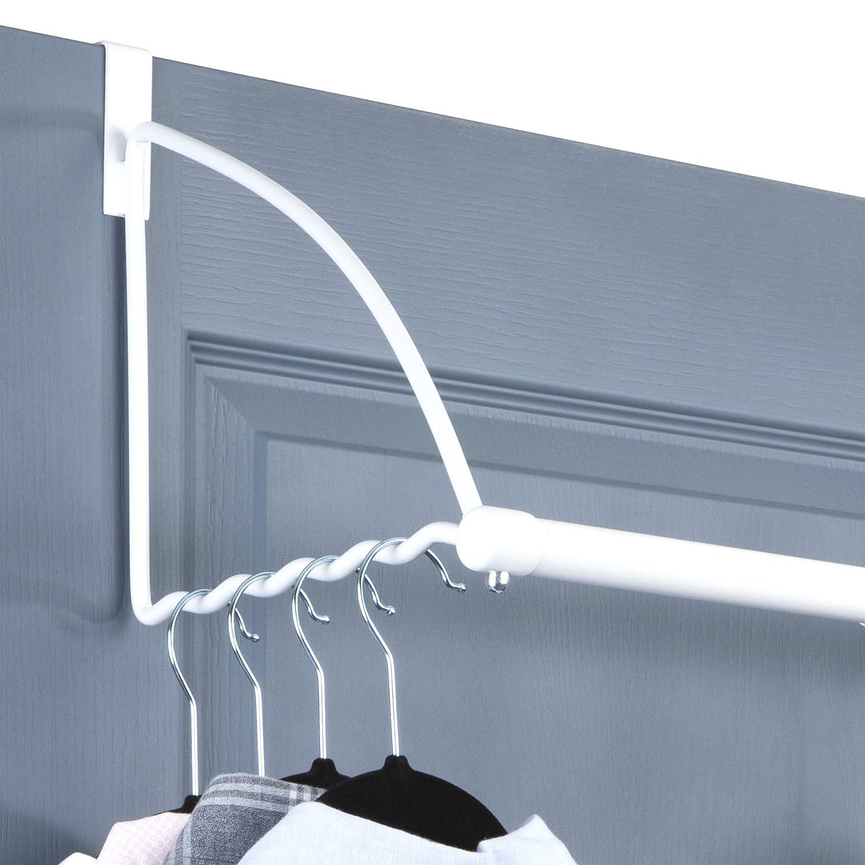 Amazon.com: Sobre la puerta armario valet – sobre la puerta ...