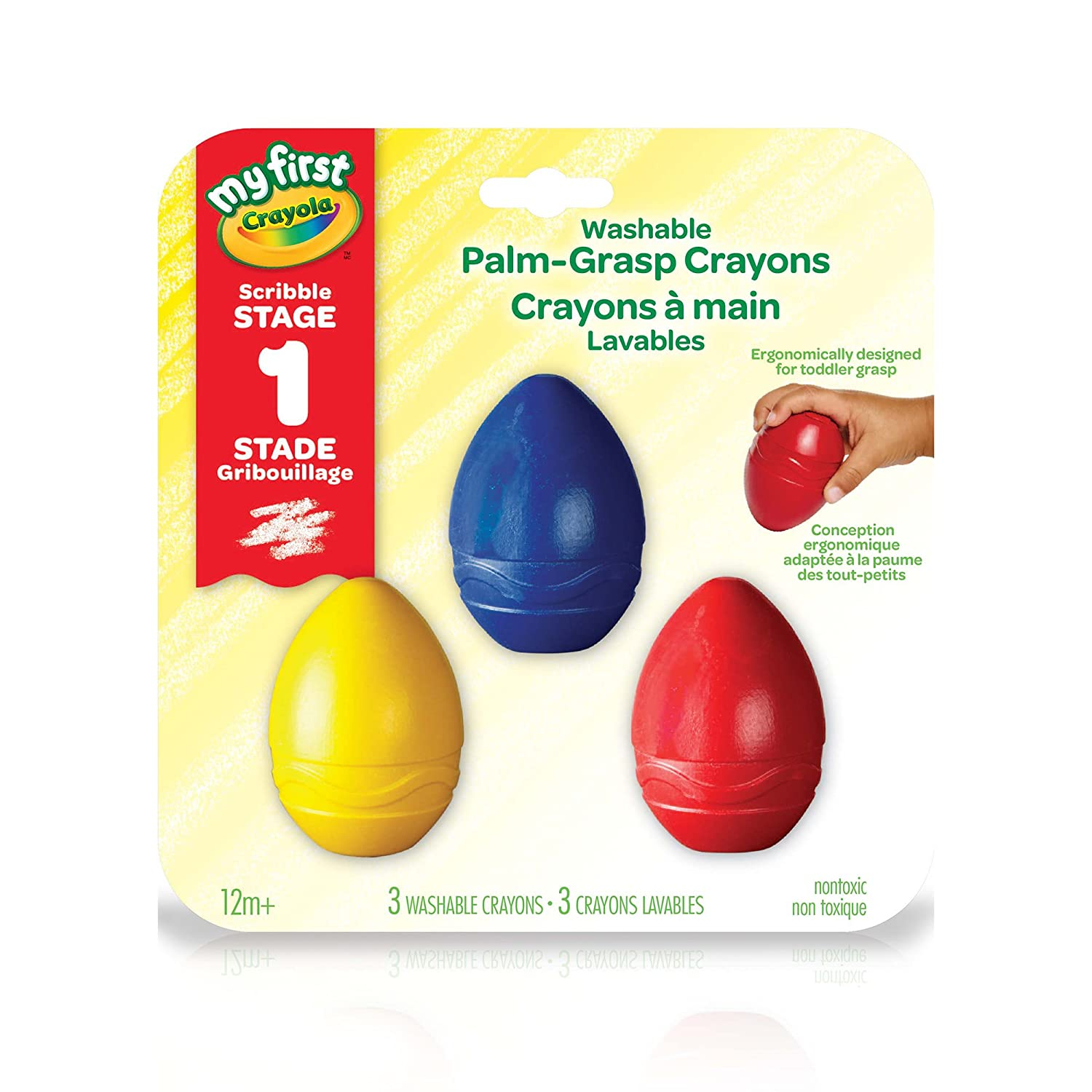 for Girls and Boys Mess-Free Portable Drawing Board Easter Gift Crayola My First Touch Lights 5,6 and Up Art Supplies for Toddlers Stocking Stuffers Gift for Boys and Girls Kids 4 Easter Basket Stuffers Ages 3 Arts and Crafts Holiday Gifting
