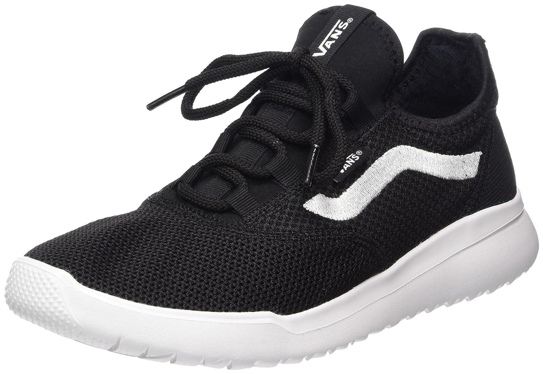 Vans Cerus Lite, Zapatillas para Hombre 38.5 EU|Negro ((Mesh) Black/White Isj)