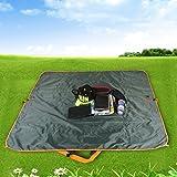 NAVESTAR Large Waterproof Camping