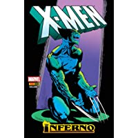 X-Men. Inferno - Volume 2