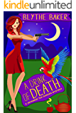 A Drink of Death (Japanese Tea Garden Mysteries Book 2)